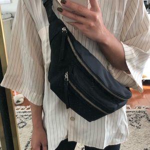 & Other Stories Nylon Belt Bag